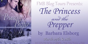 Princess and the Prepper banner