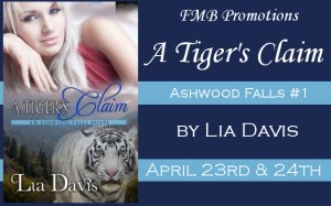 A Tiger's Claim Banner