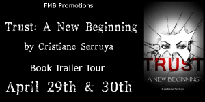 Trust- A New Beginning Trailer Banner