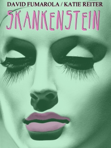 Skankenstein Cover
