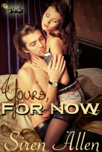 Yours for Now 333x500