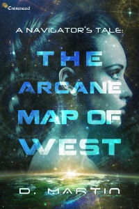 The Arcane Map of West