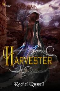 Harvester-Medium