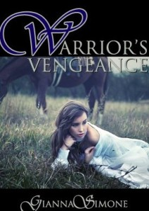 Warrior's Vengeance Cover