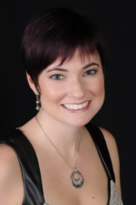 Author Jena Leigh
