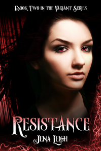 Resistance Jena Leigh