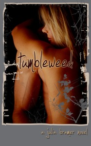 tumbleweed ebook cover