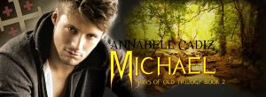 Michael Release Banner