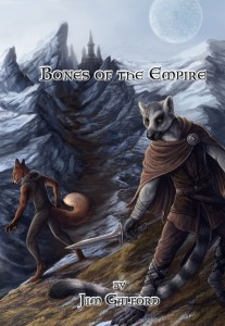Bones of the Empire - Amazon